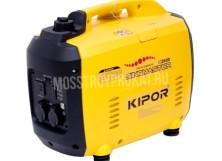 Бензиновый инверторный генератор Kipor IG2600 (2,4 кВт) в аренду и напрокат - фото
