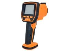 Пирометр GD8501 для контроля температурного режима бетона в аренду и напрокат
