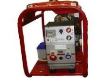 Бензиновый генератор Вепрь АСП В250-10 (9.0 кВт) - фото