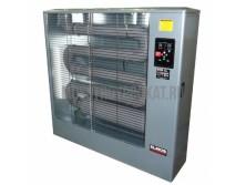 Дизельный инфракрасный теплогенератор Elmos DH 473 (20 кВт) в аренду и напрокат