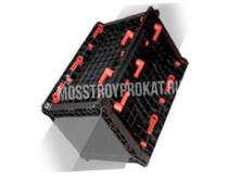 Квадратная колона для опалубки в аренду и напрокат - фото