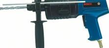BOSCH  Пневматический перфоратор - фото