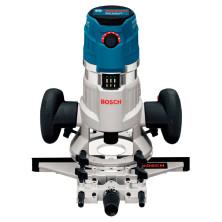 Вертикальная фрезерная машина Bosch GOF 1600 CE Professional - фото