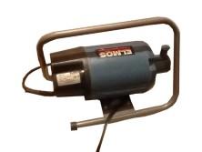 Вибратор электрический для бетона Elmos EVR 12 в аренду и напрокат - фото