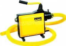 Прочистная машина REMS Кобра 32 - фото