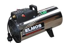 Газовая тепловая пушка Elmos GH12 (12 кВт) - фото