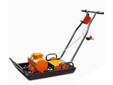 Виброплита электрическая СО-325.1 (220 В.) 85 кг. - фото