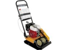 Виброплита splitstone VS-246 E20 бензиновая 167 кг. - фото