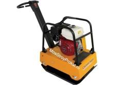 Виброплита Splitstone VS-309 бензиновая 300 кг. в аренду и напрокат