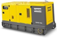 Аренда дизельного генератора Atlas Copco QAS100 - фото
