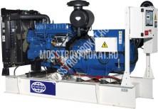 Аренда дизельного генератора FG Wilson P635 - фото