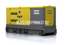 Аренда дизельного генератора Atlas Copco QAS 325 - фото