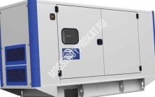 Аренда дизельного генератора FG Wilson P45 - фото