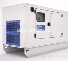 Аренда дизельного генератора FG Wilson P80 - фото