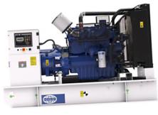 Аренда дизельного генератора FG Wilson P83 - фото