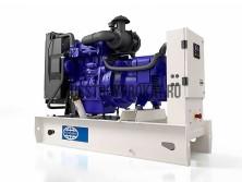 Аренда дизельного генератора FG Wilson P40 - фото