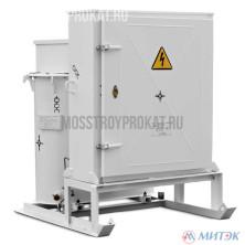Трансформатор  КТПТО – 80-11-У1 - фото