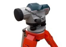 Нивелир Bosch GOL 26D в аренду и напрокат