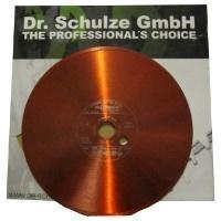 Диск алмазный Dr.SCHULZE (Германия) 300/25.4 FL-E - фото 1