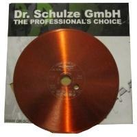 Диск алмазный Dr.SCHULZE (Германия) 300/25.4 FL-HC - фото 1