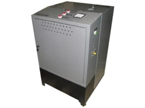Парогенератор электрические электродный ПАР-100 в аренду и напрокат. Фото(1)