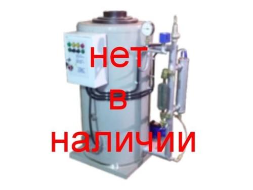 Парогенератор Витязь-М КП 80 дизельный в аренду и напрокат. Фото(1)