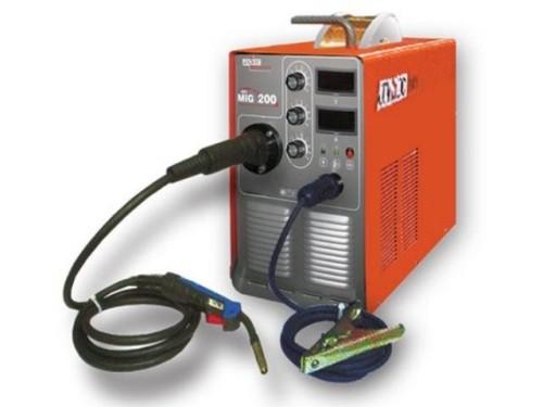 Сварочный аппарат «Сварог» TIG 315 PAC/DC (питание 380В, диаметр электродов от 1.6 до 6 мм) в аренду и напрокат - фото 1