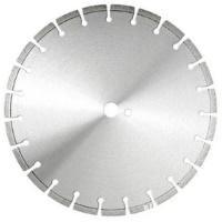 Диск алмазный по железобетону Dr.Schulze Laser Turbo U (Германия) 230 - фото 1