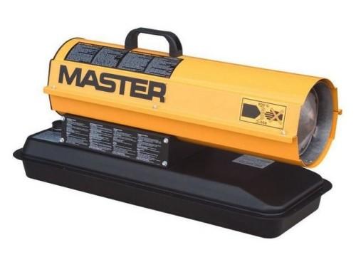 Аренда тепловой пушки Master B 70 CED (20 кВт) - фото 1