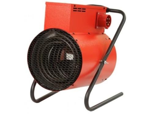Электрическая тепловая пушка Daire ТВ 9/12СТ (9 кВт, 380В) в аренду и напрокат - фото 1