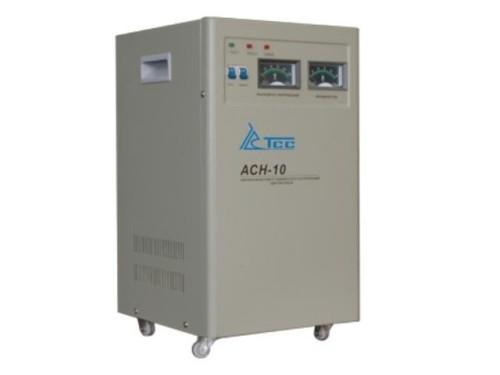 Стабилизатор напряжения ТСС АСН-10 (10 кВт) в аренду и напрокат. Фото(1)