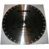 Диск алмазный по железобетону Trio Diamond Hilberg Hard Materials (Китай) 450/25.4/10 - фото 1