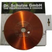 Диск алмазный Dr.SCHULZE (Германия)  200/25.4 FL-E - фото 1