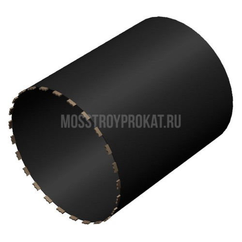 Алмазная коронка по бетону MRU-W Оптима Ø400×450×(1 1/4″) - фото 1