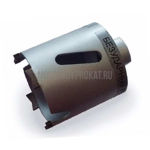 Алмазная коронка для подрозетников по бетону V-D68-М16 Ниборит - фото 1