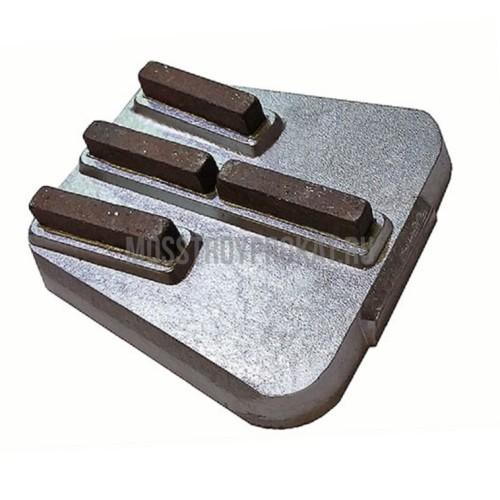 Алмазный шлифовальный Франкфурт Спринт 1600/1250 Ф4М Ниборит - фото 1