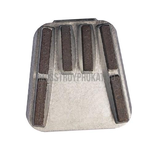 Алмазный шлифовальный Франкфурт Ресурс000 1600/1250 Ф6М Ниборит - фото 1