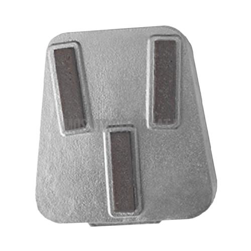 Алмазный шлифовальный Франкфурт Оптима 400/315 Ниборит - фото 1