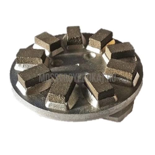 Алмазная фреза для СО Ресурс000 1600/1250 Т9М Ниборит - фото 1