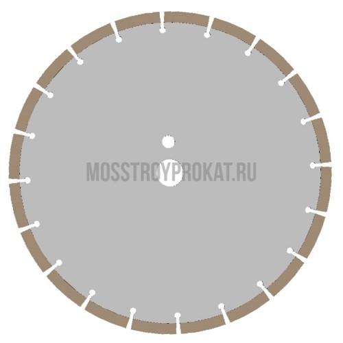 Алмазный диск Гранит Ø300×25,4 LN Ниборит - фото 1