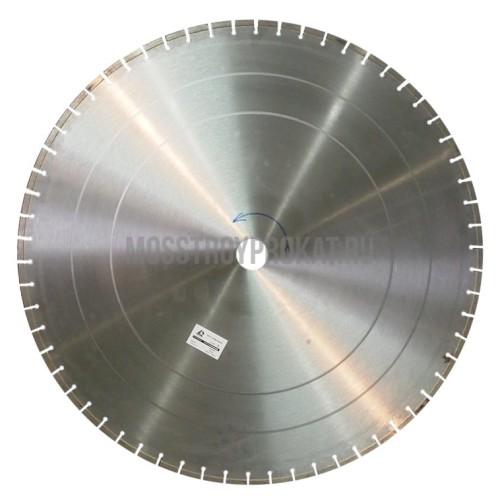 Алмазный диск ПНЖБ Универсал Ø800×60 56×(6,6×40×12) Ниборит - фото 1