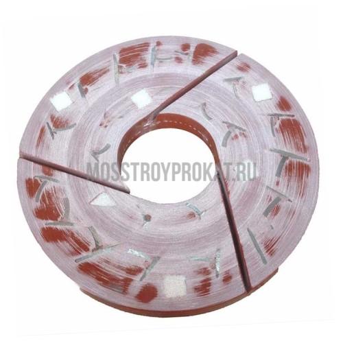 Алмазный шлифовальный круг R-M Ø250 30M Ниборит - фото 1