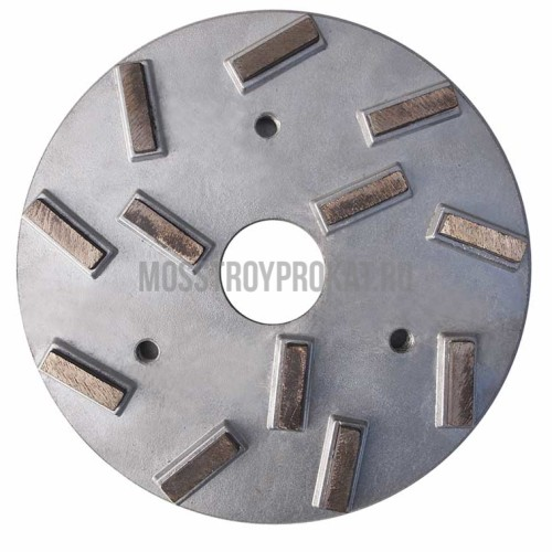 Алмазный шлифовальный круг LS-M Ø250 40M Ниборит - фото 1