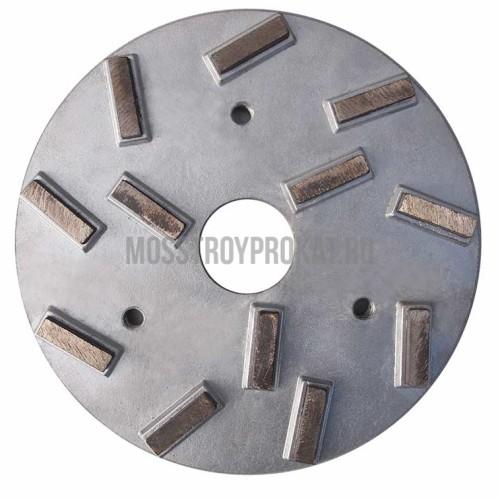 Алмазный шлифовальный круг LS-M Ø250 150M Ниборит - фото 1