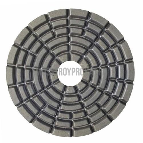 Алмазный полировальный круг B Ø250 500B Ниборит - фото 1