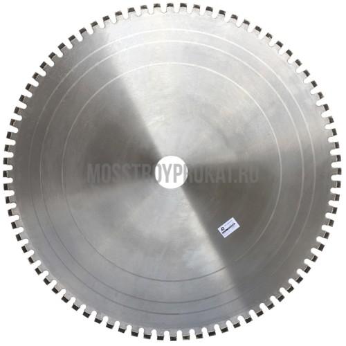 Алмазный диск Бакор Ø1000×120 Tr Ниборит - фото 1