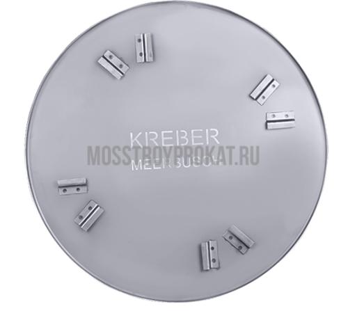 Затирочный диск Фибрапол 940 мм - фото 1