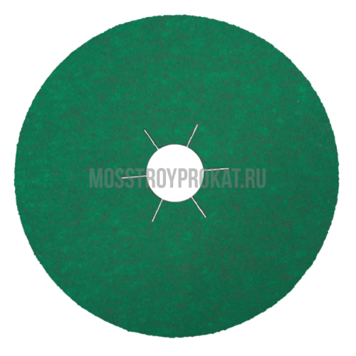 Диск шлифовальный Р 40 KLINGSPOR 200 мм - фото 1