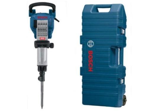 Отбойный молоток - Бетонолом Bosch GSH 16-30 (41 джоуль) в аренду и напрокат - фото 1