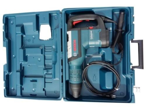 Перфоратор Bosch GBH 12-52D (19 Дж) в аренду и напрокат. Фото(1)